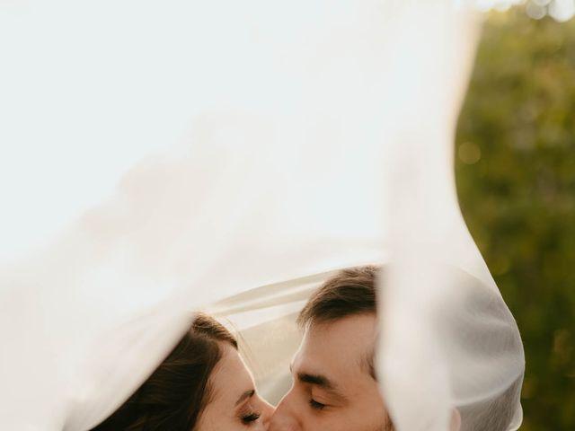 Le mariage de Sébastien et Virginie à Arbois, Jura 79