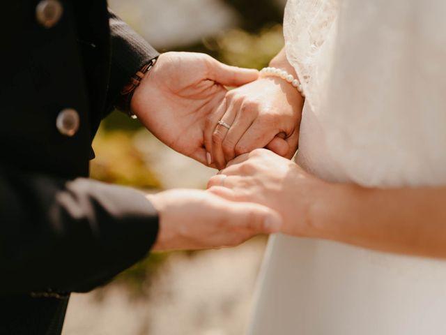 Le mariage de Sébastien et Virginie à Arbois, Jura 80