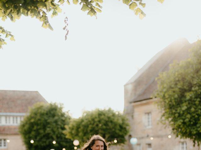 Le mariage de Sébastien et Virginie à Arbois, Jura 85