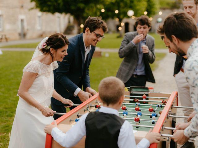 Le mariage de Sébastien et Virginie à Arbois, Jura 89