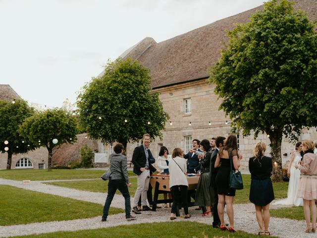 Le mariage de Sébastien et Virginie à Arbois, Jura 92