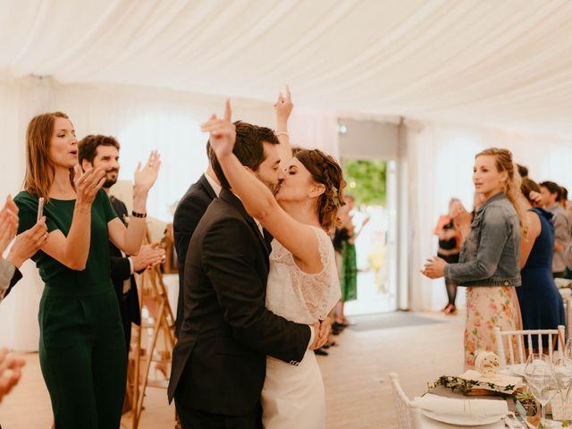 Le mariage de Sébastien et Virginie à Arbois, Jura 93