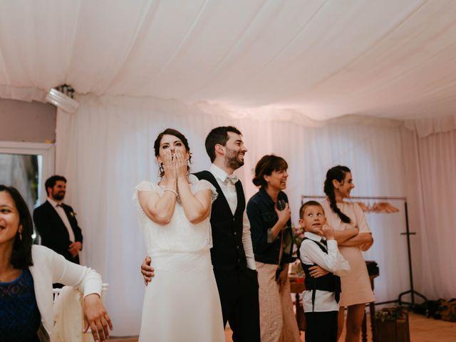 Le mariage de Sébastien et Virginie à Arbois, Jura 95