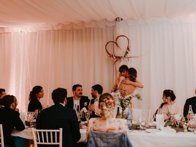 Le mariage de Sébastien et Virginie à Arbois, Jura 99