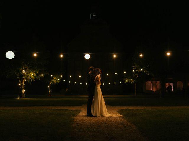 Le mariage de Sébastien et Virginie à Arbois, Jura 100