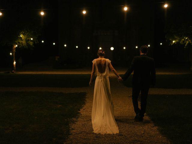 Le mariage de Sébastien et Virginie à Arbois, Jura 102