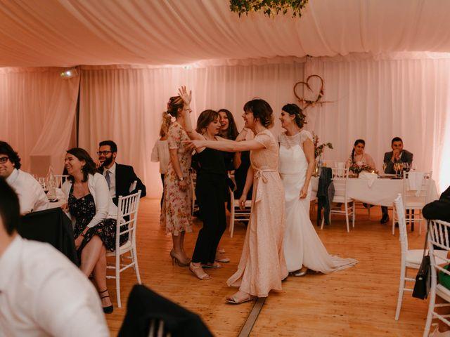 Le mariage de Sébastien et Virginie à Arbois, Jura 111