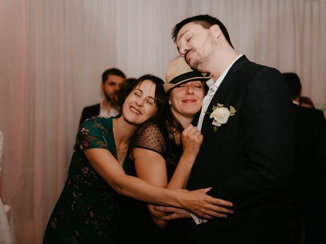 Le mariage de Sébastien et Virginie à Arbois, Jura 117