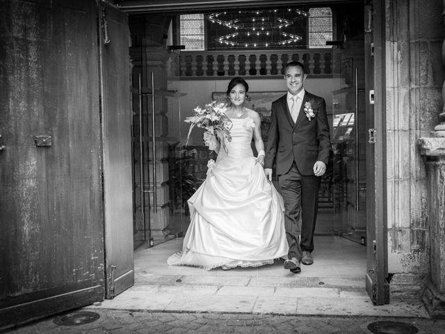 Le mariage de Olivier et Sophie à Brive-la-Gaillarde, Corrèze 4