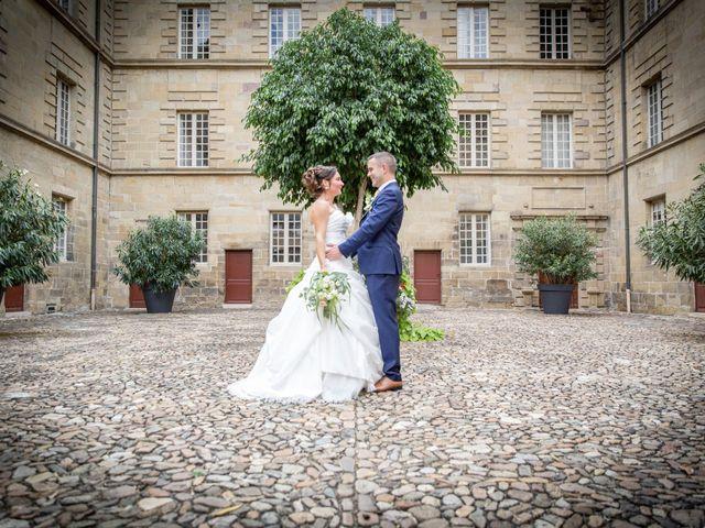 Le mariage de Olivier et Sophie à Brive-la-Gaillarde, Corrèze 2