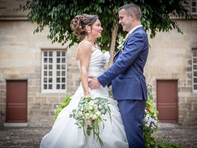Le mariage de Olivier et Sophie à Brive-la-Gaillarde, Corrèze 5