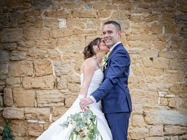 Le mariage de Olivier et Sophie à Brive-la-Gaillarde, Corrèze 6