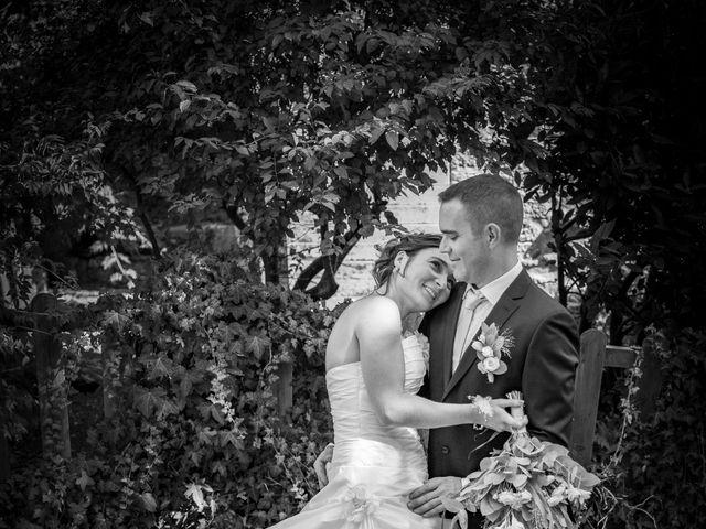 Le mariage de Olivier et Sophie à Brive-la-Gaillarde, Corrèze 9