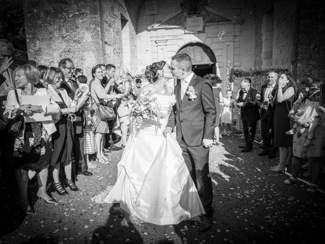 Le mariage de Olivier et Sophie à Brive-la-Gaillarde, Corrèze 13