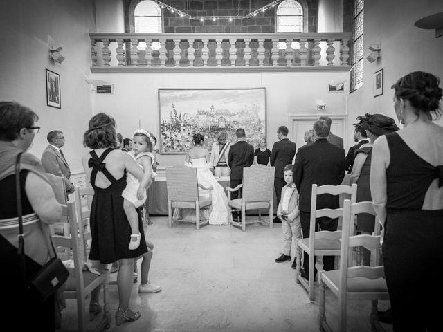 Le mariage de Olivier et Sophie à Brive-la-Gaillarde, Corrèze 29