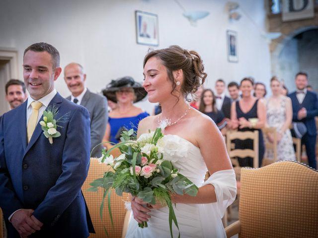 Le mariage de Olivier et Sophie à Brive-la-Gaillarde, Corrèze 30