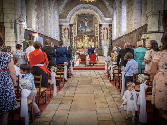 Le mariage de Olivier et Sophie à Brive-la-Gaillarde, Corrèze 37