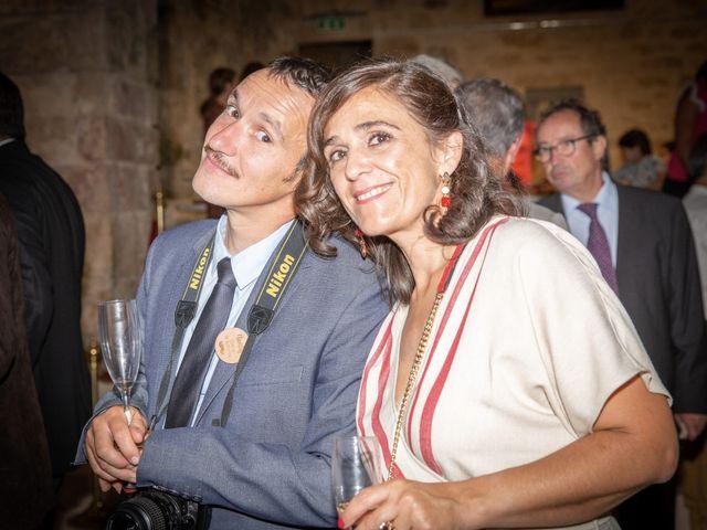 Le mariage de Olivier et Sophie à Brive-la-Gaillarde, Corrèze 42
