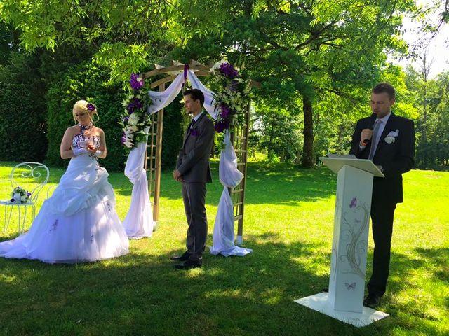Le mariage de Aurélien et Candice à Landaville, Vosges 38