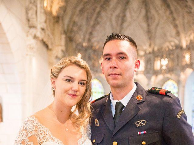 Le mariage de Guillaume et Annabelle à Loches, Indre-et-Loire 17