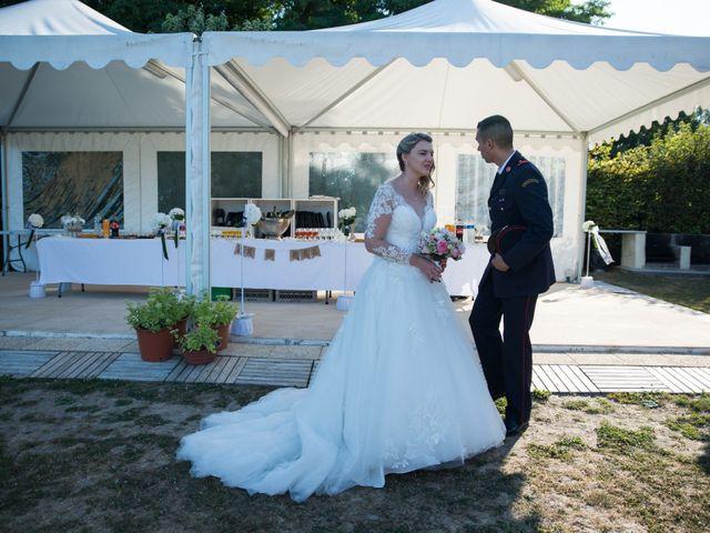 Le mariage de Guillaume et Annabelle à Loches, Indre-et-Loire 22