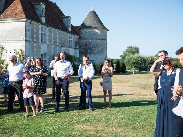 Le mariage de Guillaume et Annabelle à Loches, Indre-et-Loire 23