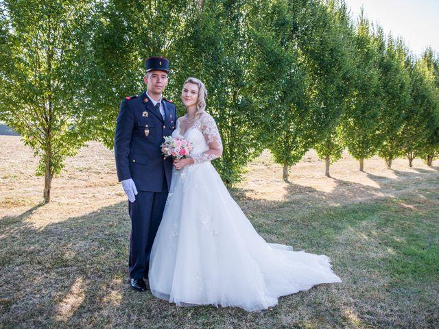 Le mariage de Guillaume et Annabelle à Loches, Indre-et-Loire 24