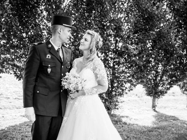 Le mariage de Guillaume et Annabelle à Loches, Indre-et-Loire 25