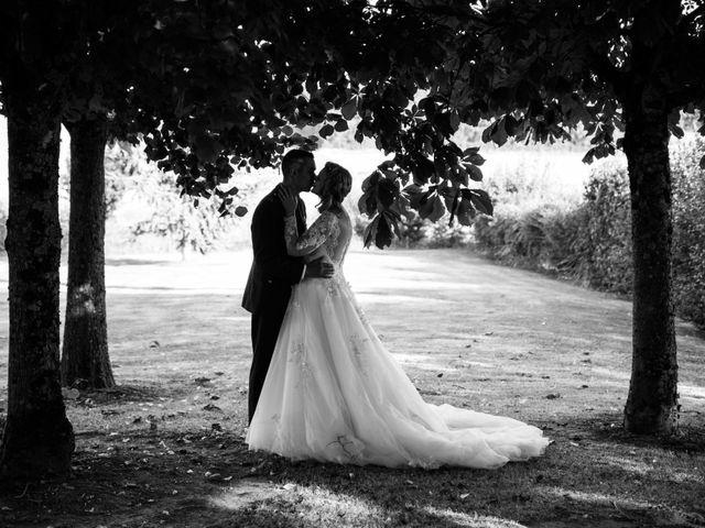 Le mariage de Annabelle et Guillaume
