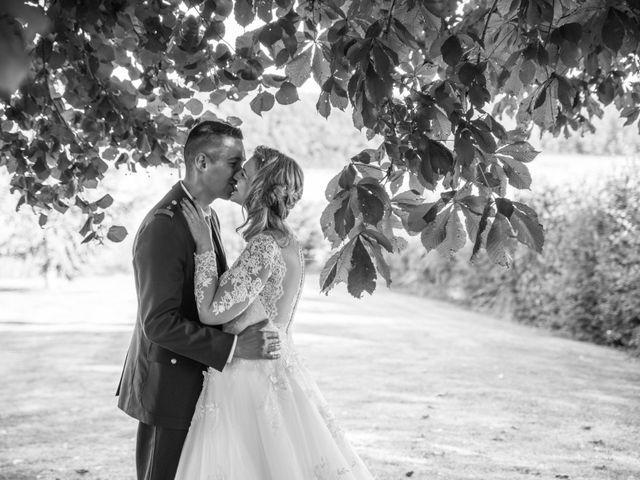 Le mariage de Guillaume et Annabelle à Loches, Indre-et-Loire 1