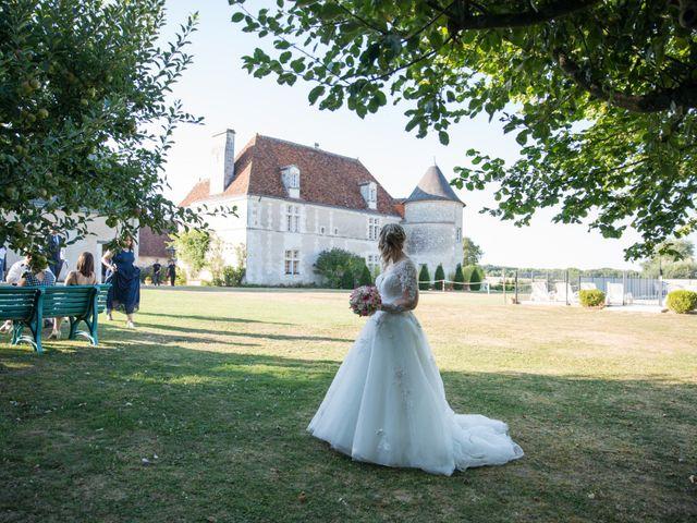 Le mariage de Guillaume et Annabelle à Loches, Indre-et-Loire 33