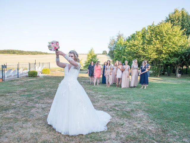 Le mariage de Guillaume et Annabelle à Loches, Indre-et-Loire 34