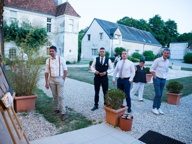 Le mariage de Guillaume et Annabelle à Loches, Indre-et-Loire 44
