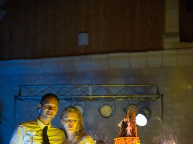 Le mariage de Guillaume et Annabelle à Loches, Indre-et-Loire 52