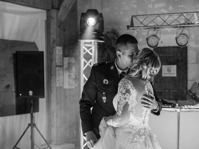 Le mariage de Guillaume et Annabelle à Loches, Indre-et-Loire 57