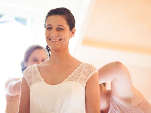 Le mariage de Yann et Aurélie à Bihorel, Seine-Maritime 8