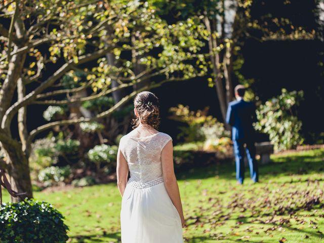 Le mariage de Yann et Aurélie à Bihorel, Seine-Maritime 12