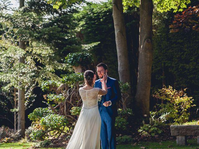 Le mariage de Yann et Aurélie à Bihorel, Seine-Maritime 13