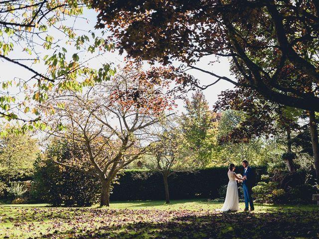 Le mariage de Yann et Aurélie à Bihorel, Seine-Maritime 15