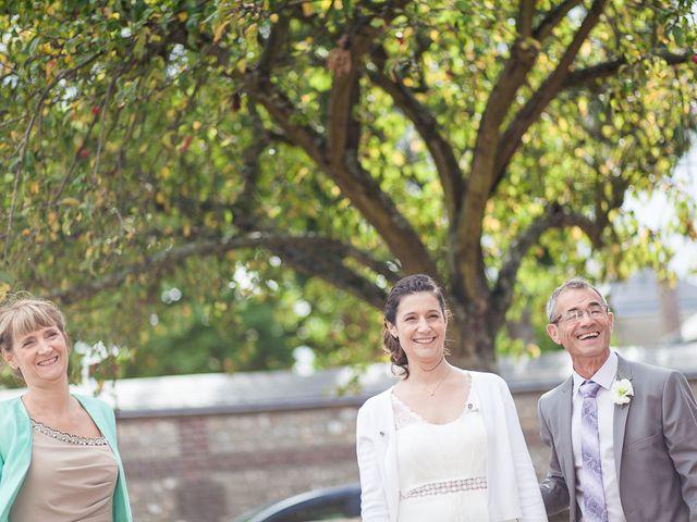 Le mariage de Yann et Aurélie à Bihorel, Seine-Maritime 17