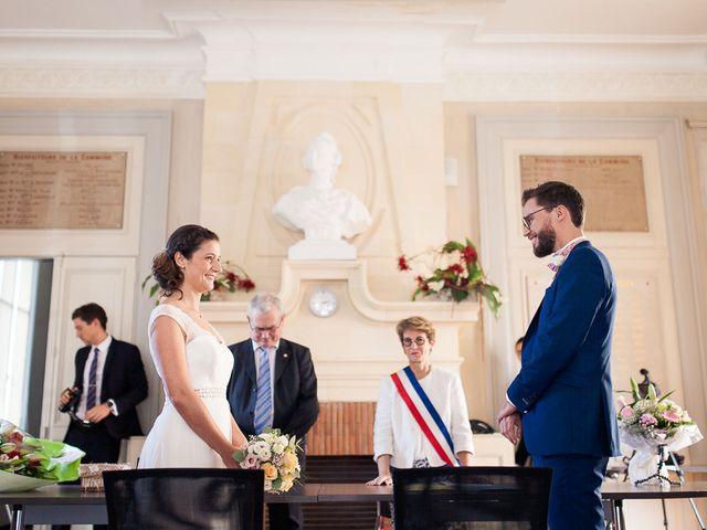Le mariage de Yann et Aurélie à Bihorel, Seine-Maritime 18