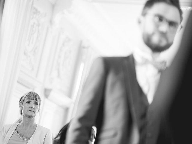 Le mariage de Yann et Aurélie à Bihorel, Seine-Maritime 21