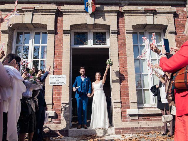Le mariage de Yann et Aurélie à Bihorel, Seine-Maritime 23