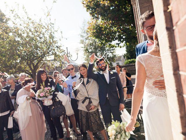 Le mariage de Yann et Aurélie à Bihorel, Seine-Maritime 24