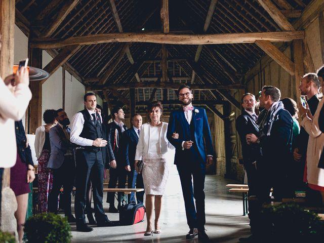 Le mariage de Yann et Aurélie à Bihorel, Seine-Maritime 28
