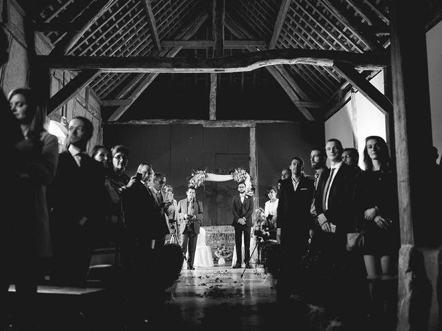 Le mariage de Yann et Aurélie à Bihorel, Seine-Maritime 30