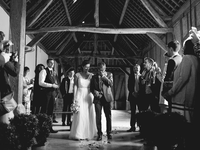 Le mariage de Yann et Aurélie à Bihorel, Seine-Maritime 31