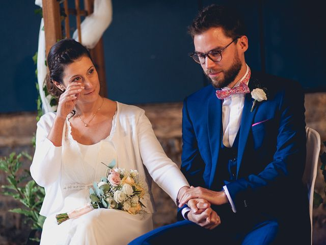 Le mariage de Yann et Aurélie à Bihorel, Seine-Maritime 34