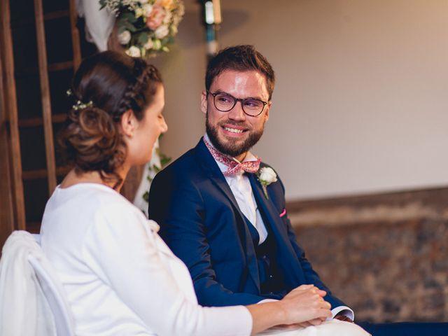 Le mariage de Yann et Aurélie à Bihorel, Seine-Maritime 39