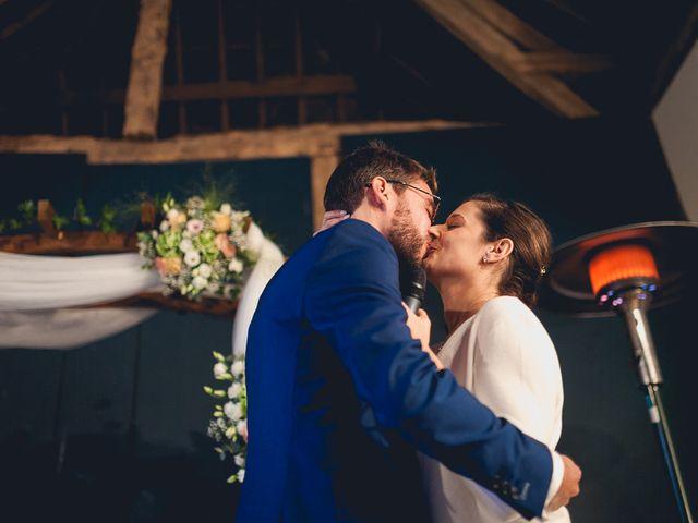 Le mariage de Yann et Aurélie à Bihorel, Seine-Maritime 44